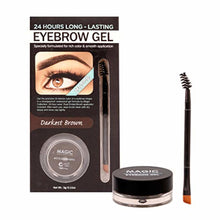 Load image into Gallery viewer, Magic Eyebrow gel kit