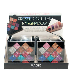 Magic Pressed glitter eyeshadow
