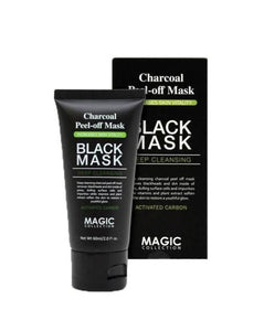 Magic Black mask