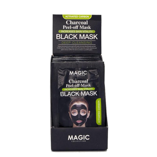 Magic Black mask packet