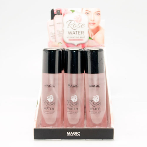 Magic Rose water spray