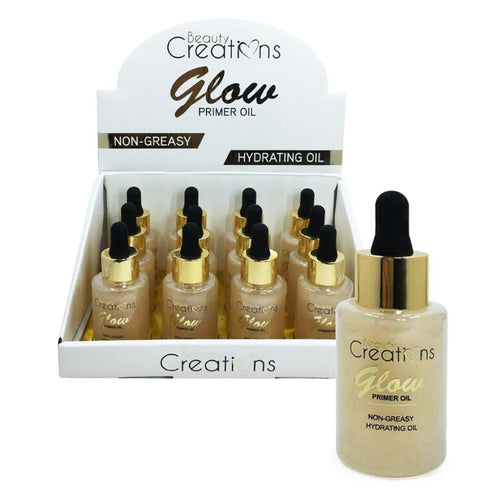 Beauty Creation - Glow Primer Oil
