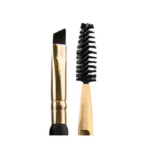 Load image into Gallery viewer, L.A. Girl - DUO Brow Brush