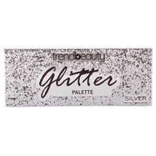 Load image into Gallery viewer, Trend Beauty - Glitter Silver