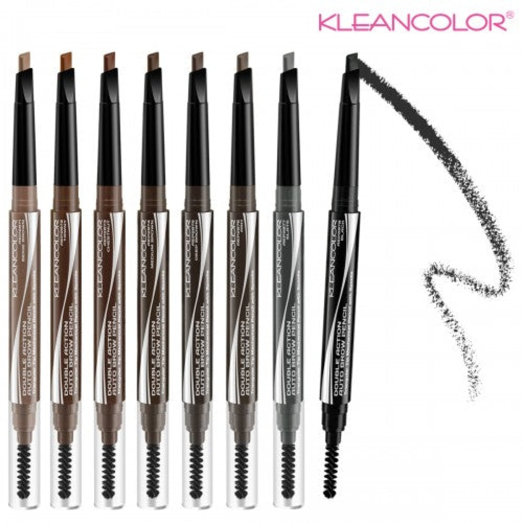 Kleancolor Auto brow pencil