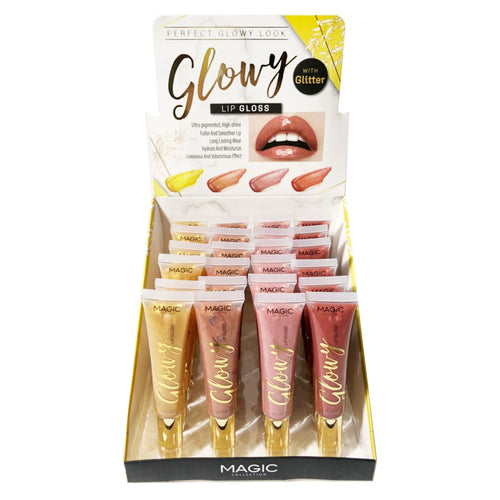 Magic - Glowy Lip gloss
