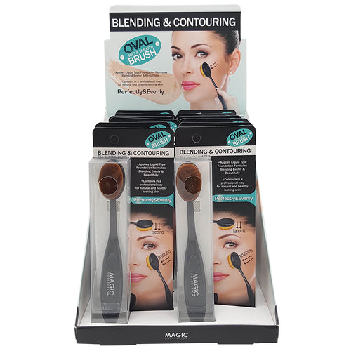 Magic Oval blending brush -regular