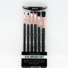 Load image into Gallery viewer, Magic Eye brush 6pc set