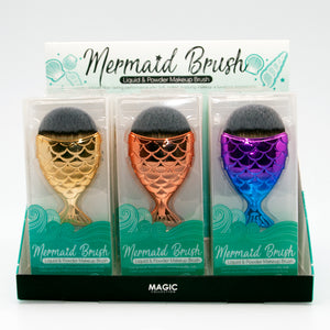 Magic Mermaid brush