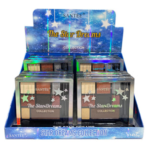 Santee - The Star Dreams Collection Eyeshadow Palette