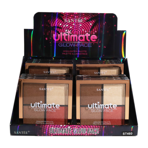 Santee - Ultimate Glow Face, ST460
