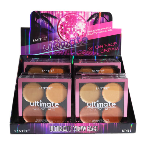 Santee - Ultimate Glow Face, ST461