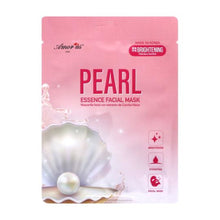 Load image into Gallery viewer, Amorus - Face Sheet Mask - Pearl