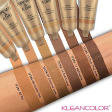 Load image into Gallery viewer, Kleancolor - Forever & A Day Matte Full Coverage Foundation