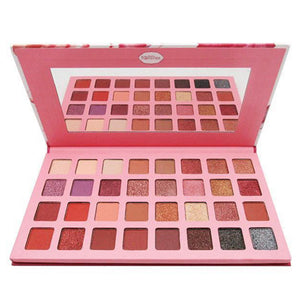Bella Forever - Popslcle 32 Eyeshadow Palette