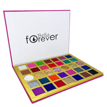 Load image into Gallery viewer, Bella Forever - Pretty Angel Eyeshadow Palette.