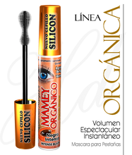 Load image into Gallery viewer, Hollywood - Organic Line Mascara