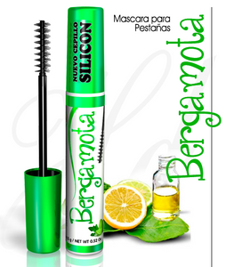 Hollywood - Mascara for eyelashes with Bergamot oil