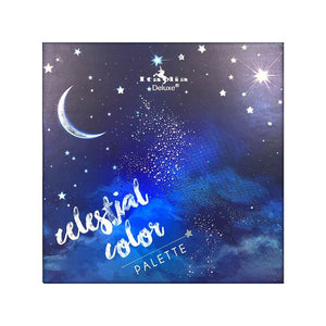 Italia Deluxe - Astrology Celestial Color Palette