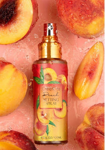 Beauty Creation - Peach Setting Spray