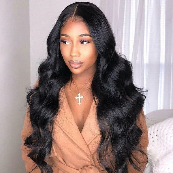 Special Body Wave Long Lace Wigs From 26-32 INCH,IN STOCK