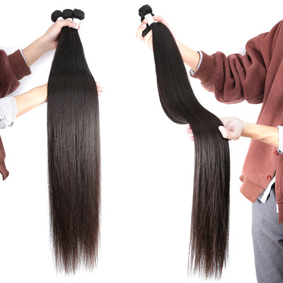 Special long hair bundles from 28inch to 40inch,straight, body wave, deep curly available