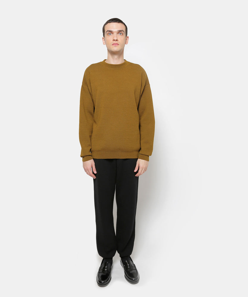 Load image into Gallery viewer, Merino Wool Knit Top