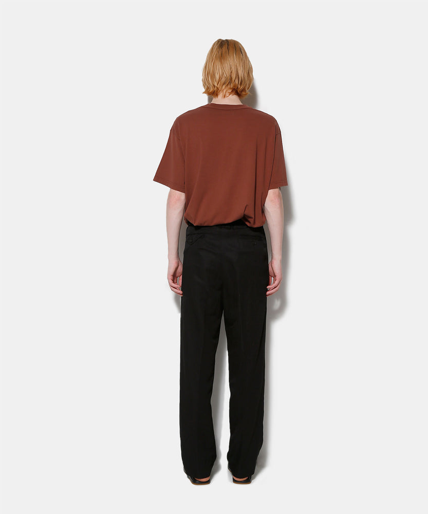 Load image into Gallery viewer, W/CU VOILE PANTS