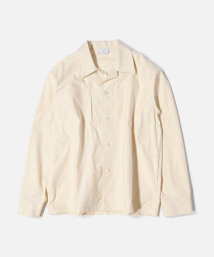 ORGANIC CO CPO JKT