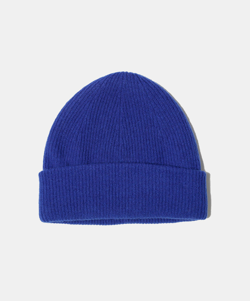 Load image into Gallery viewer, Pure Cashmere Knit Cap