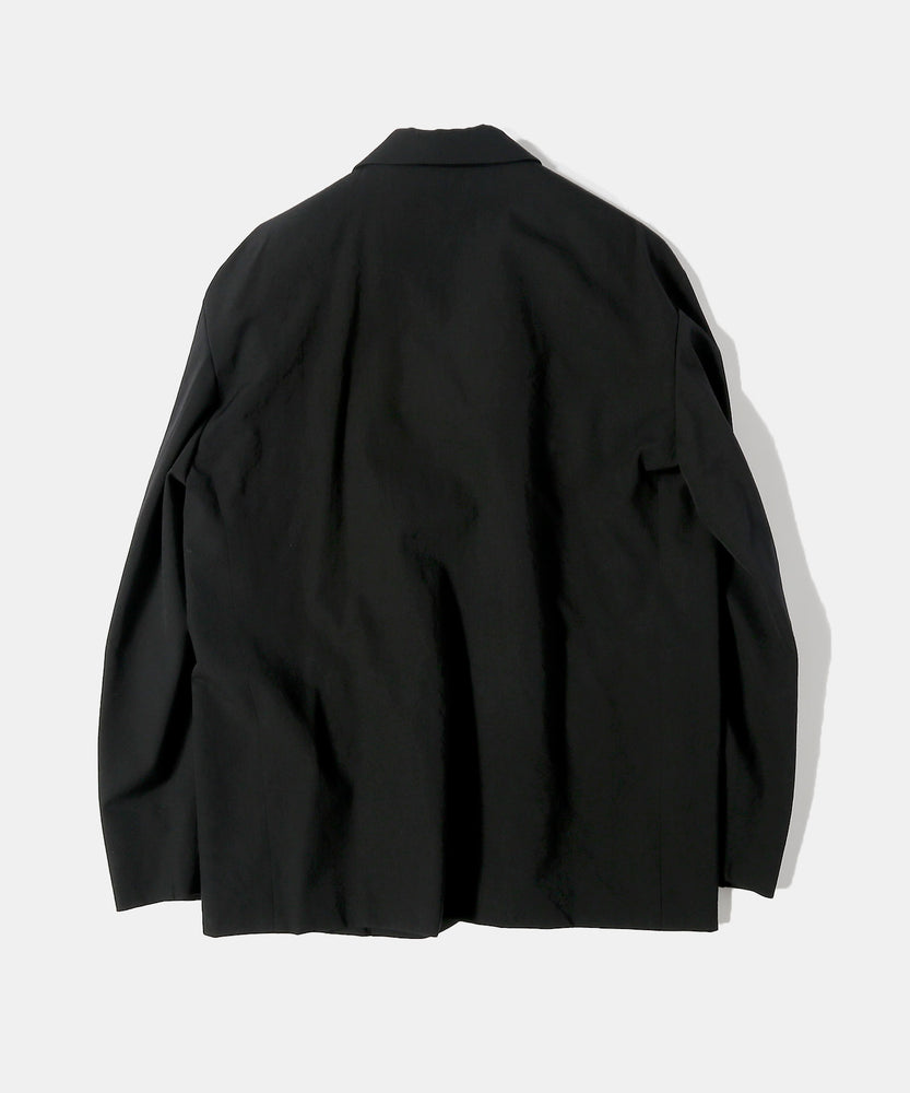 Load image into Gallery viewer, Twisted Wool 3B Jacket