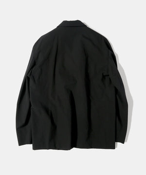 Twisted Wool 3B Jacket