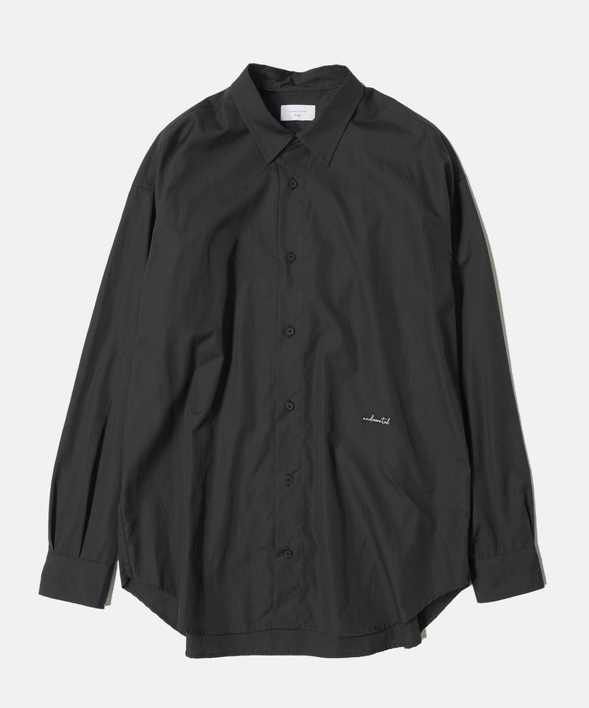 CO BROAD L/S SHIRTS