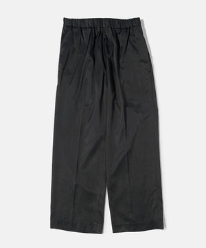 Rayon / Cotton Satin Pants