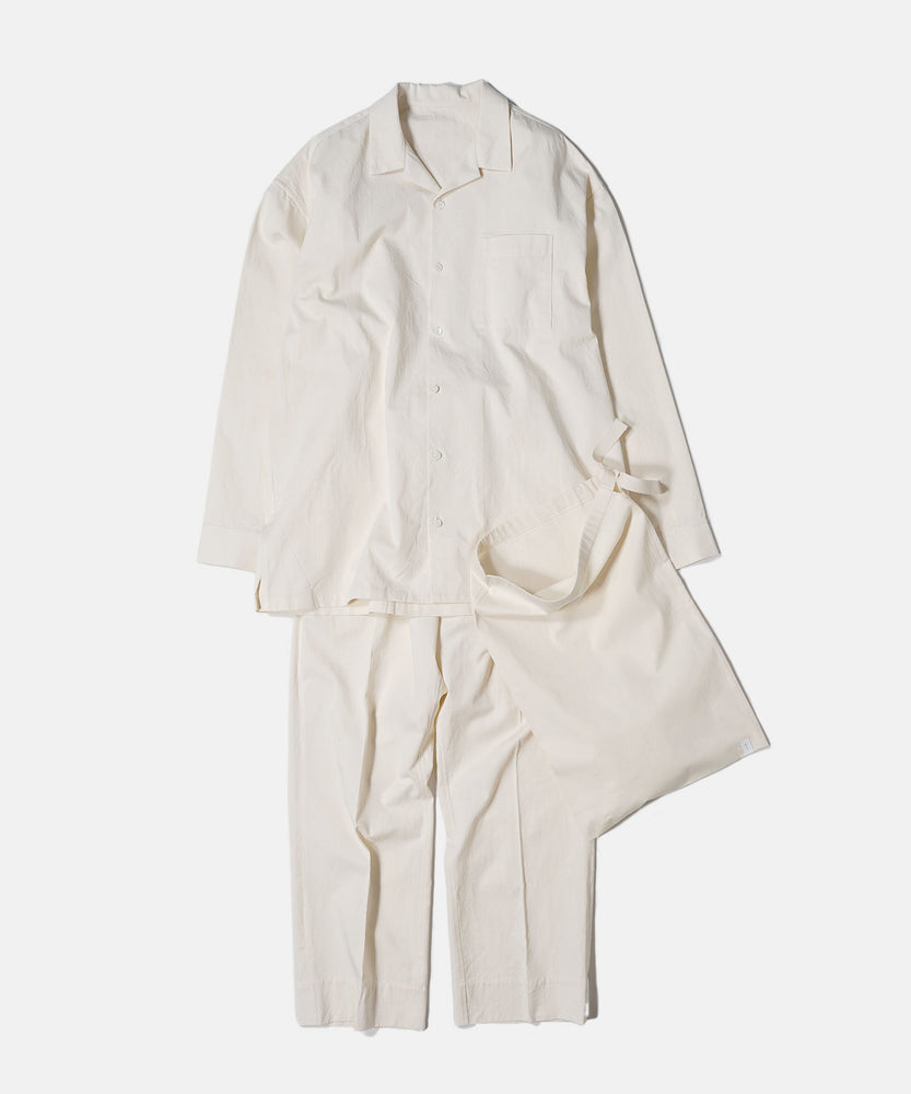 Organic Cotton Shirt & Pants