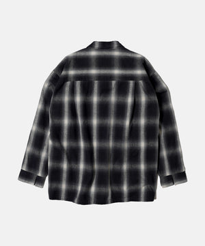 Load image into Gallery viewer, Frannel Check L/S Shirt