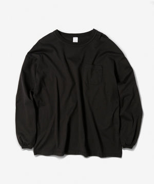 Load image into Gallery viewer, Suvin cotton l/s tee
