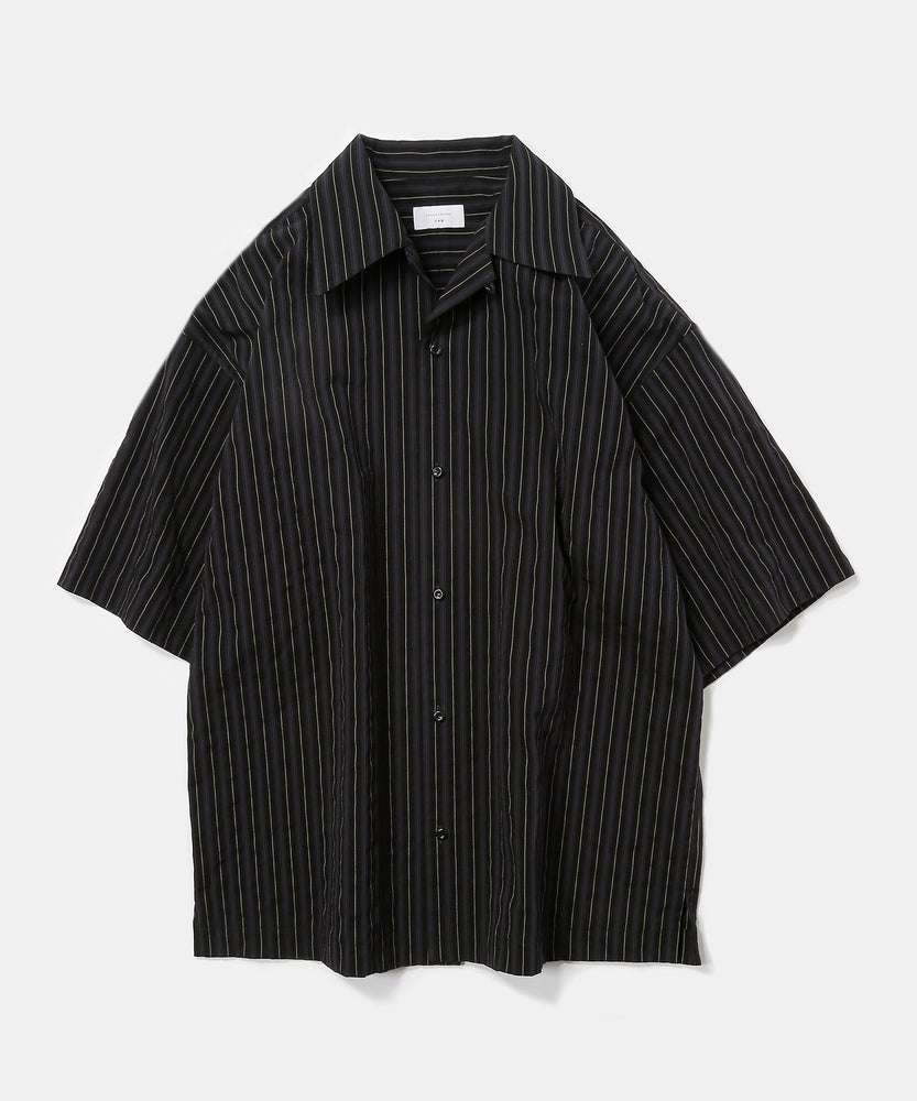 Load image into Gallery viewer, Cotton / Cupra Stripe Shirts