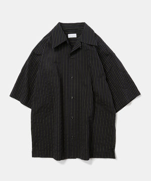 Cotton / Cupra Stripe Shirts