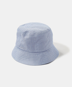 Cotton Stripe Hat