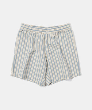 Cotton / Cupra Stripe Short Pants