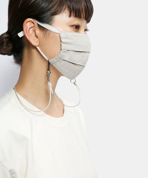 "Face Mask with Band ""A"""