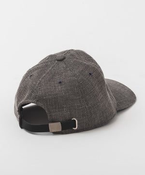 SUMMER TWEED  CAP