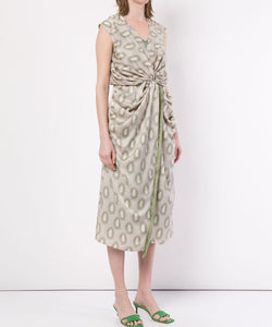 Millor twist dress