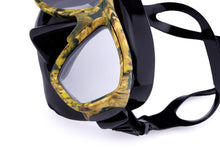 Professional scuba diving Mask