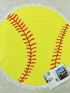 Fun Beach Towel