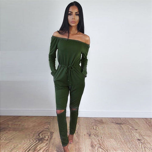 Jumpsuit Aby