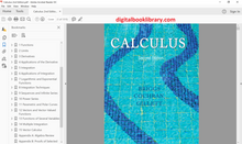 Calculus 2nd Edition ( PDF Version )