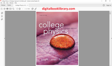 College Physics: A Strategic Approach 3rd Edition - PDF Version