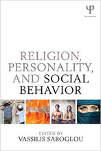 Religion, Personality, and Social Behavior 1st Edition - PDF Version